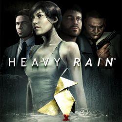 Heavy Rain Original Videogame Score