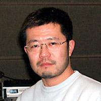 Portrait de Shirô Hamaguchi