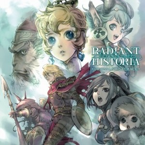 Radiant Historia Original Soundtrack