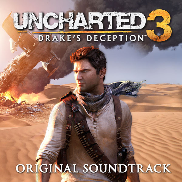 Uncharted 3 - Drakes Deception Soundtrack