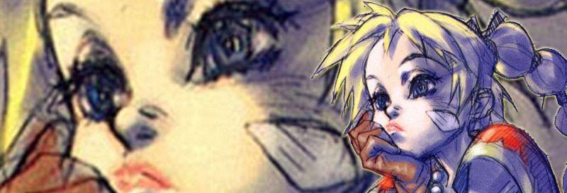 Kid, le personnage préféré de Mitsuda