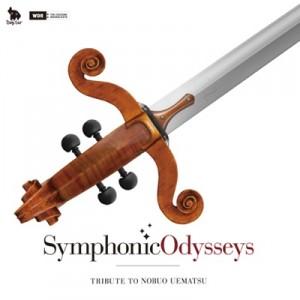 Jaquette de Symphonic Odysseys