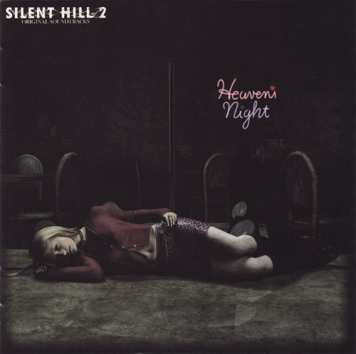 Silent Hill 2 Original Soundtracks