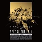 Final Fantasy XIV Before the Fall Original Soundtrack